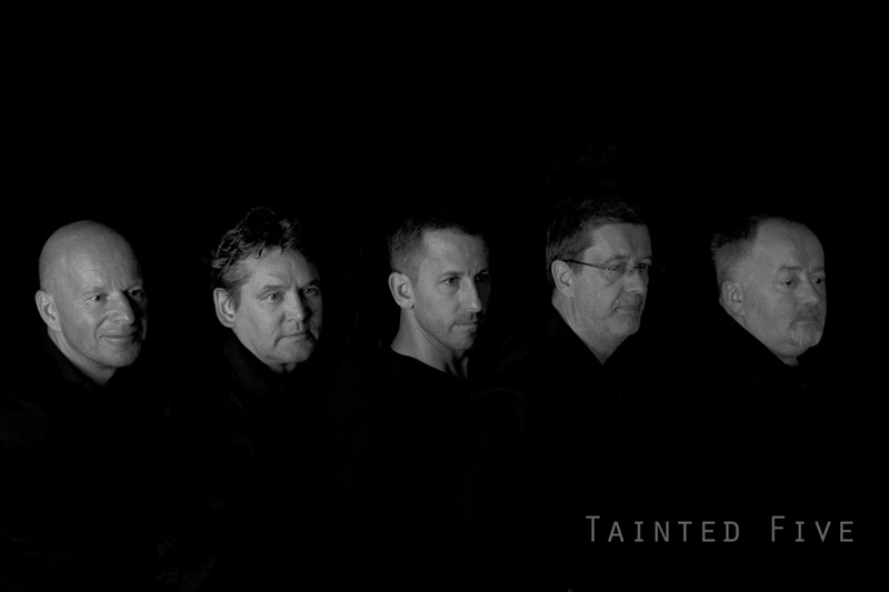 Sa. 04.05. | 20.00 Uhr :: Minden Heroes: TAINTED FIVE – PREMIUM ROCK COVER